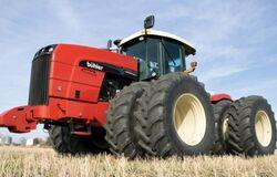 Buhler Versatile HHT 435 4WD - 2008