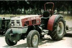 ELBO-Steyr 8075