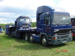 ERF pair at Belvoir