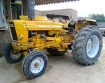Ford 6600 Industrial