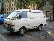 Nissan Vanette cargo