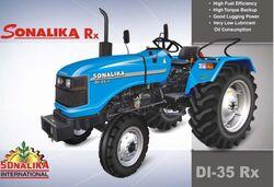 Sonalika International DI-35 Rx-2010