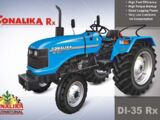 Sonalika International DI-35 Rx
