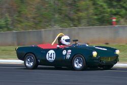 Triumph Spitfire Mitty