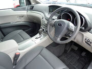 2010 Subaru Tribeca (B9 MY10) R Premium Pack wagon 01