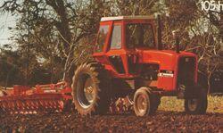 AC 7000 ad - 1974