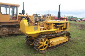 Caterpillar D2 | Tractor & Construction Plant Wiki | FANDOM powered