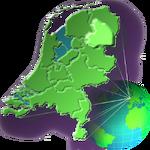 DrentheNetherlandsGlobe
