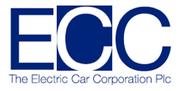 Electric Car Corporation logo