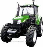 Green Land GL-804 MFWD (YTO) - 2012