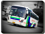 ISAROG LINE Express Transport Incorporated - Hyundai Universe Space Luxury - U-1