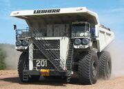 LIEBHERR T282B