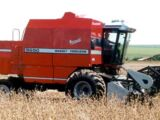 Massey Ferguson 5650 Advanced combine
