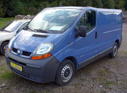Renault Trafic dCi 80