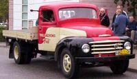 Volvo L341 Truck 1952