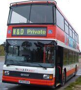 Wilts & Dorset 3185