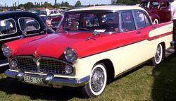 1958 Ford Vedette ABXC Chambord EAB529