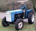 DanCat 304 MFWD - 2000