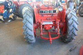 David Brown 25 -rear- at lamma - IMG 4505