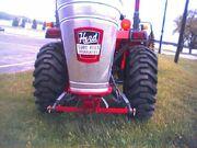 Herd Seeder
