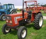 Hesston 55-56 - 1995