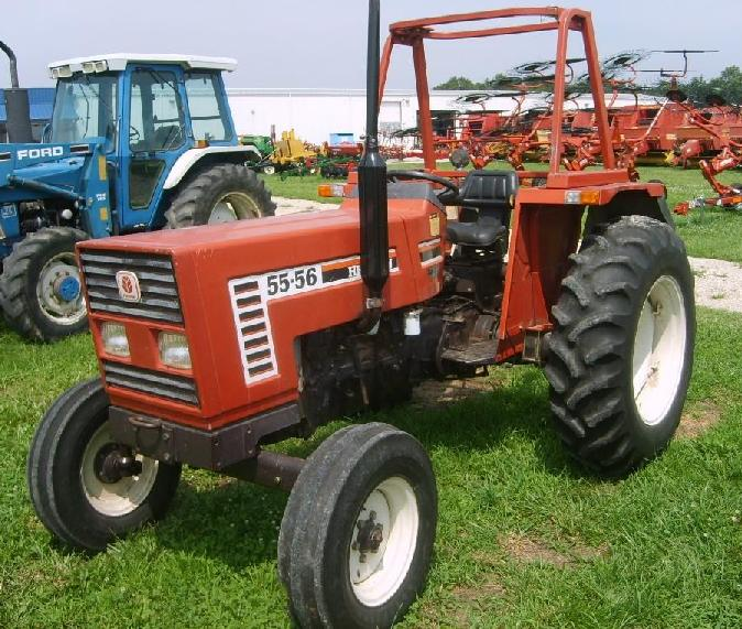 Hesston tractor construction plant wiki fandom powered by wikia ccuart Choice Image