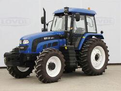 Lovol M1854-G MFWD - 2012
