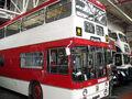 Manchester Transport Museum bus HVM 901F (1)