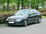 Rover 400 / 45