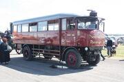 Sentinel no. 8714 Bus - Martha - KG 1132 at Cumbria 09 - IMG 0496