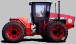 Vassalli S 180 4WD - 1990-92