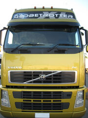 Volvo FH Glober