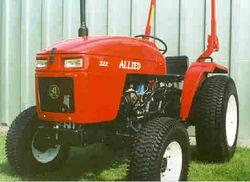 Allied 222
