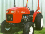 Allied Tractors