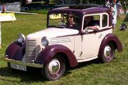 Bantam Modell 60 Coupe 1938 2