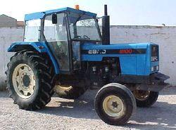 Ebro 8100
