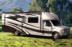 Ford-E-450-Cut-a-way-Motorhome-Chassis-Thor-Motor-Coach-Four-Winds-Siesta