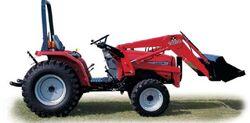 MF 1428V MFWD - 2005