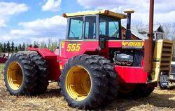 Versatile 555 - 1980