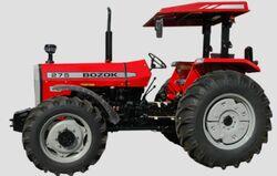 Bozok 275 MFWD (MF) - 2014