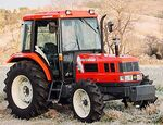 Daedong DK 75C MFWD - 2003