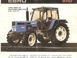 Ebro-Kubota 8110