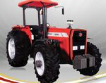 Farm Traktor 299 MFWD - 2016
