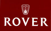 Rover Group logo