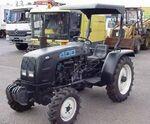 TomTrack TT408 MFWD - 2006