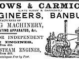 Barrows & Carmichael