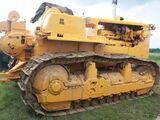 Caterpillar D9G