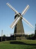 Davison's Mill