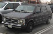 Dodge Caravan CV