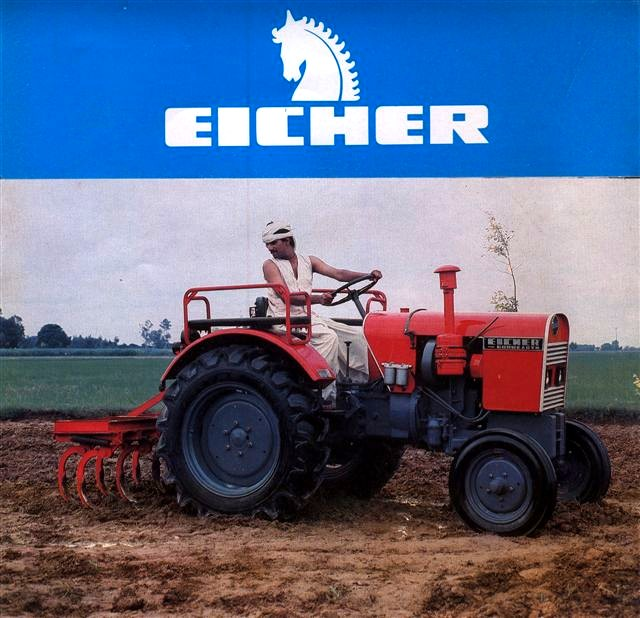 Eicher tractors india tractor construction plant for Eicher motors share price forecast